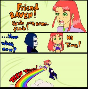Teen Titans Go Funny Memes