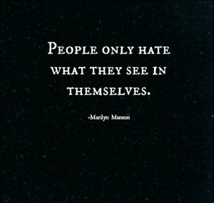 marilyn manson quotes marilyn manson quotes hd