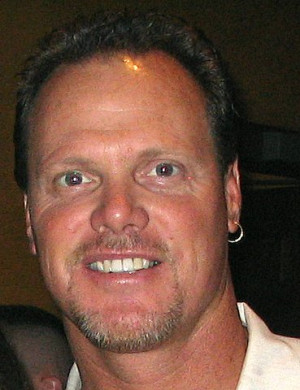 Jim McMahon Photo