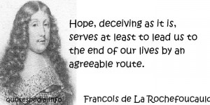 Famous quotes reflections aphorisms - Quotes About Hope - Hope ...