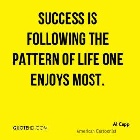 Al Capp Work Quotes