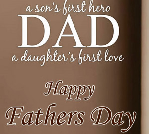 Christian Fathers Day Quotes, Religious Sayings about Dad from Bible