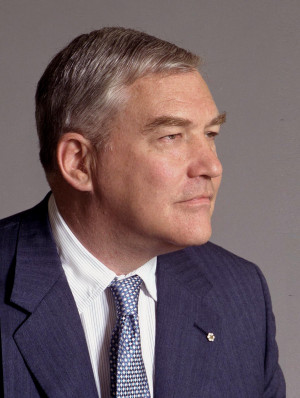 Conrad Black's photo.
