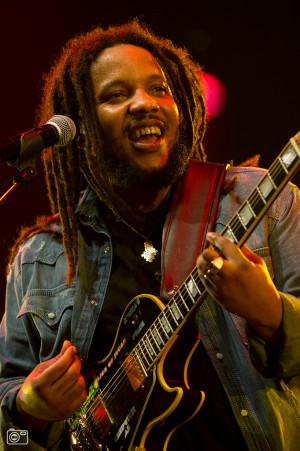Stephen Marley Uno Los