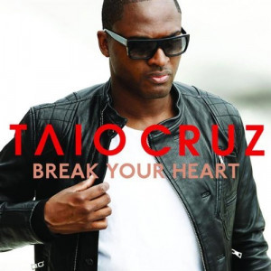 Taio Cruz » LadyDance | Bloguez.com