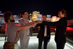 Memorable Quotes: The Hangover