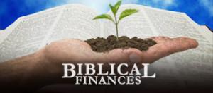 Bible Verses on Finances