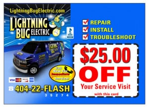 Lightning Bug Electric