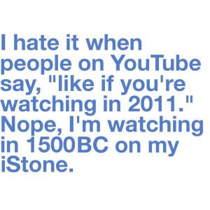YouTube Quotes