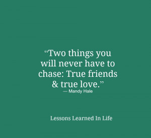 Quotes About Real Friends Tumblr Hd Lessons Learned In Life Friends ...
