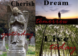 Inspirational Quotes – Cherish Dream Live Quote