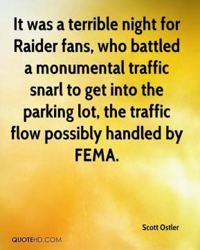 Raider Quotes
