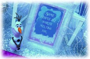 Frozen Quotes