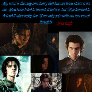 Eragon And Murtagh Brothers Murtagh quote by icejcat