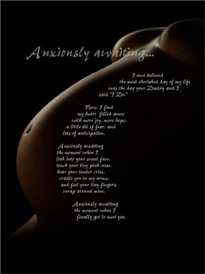 pregnancy poem the baby in your dream the well known childrens poem ...