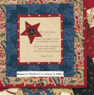 ... quilts--get ideas from some of today's most popular quilt designers
