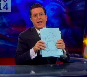 Fark's Drew Curtis Makes Up With Stephen Colbert and Jon Stewart After ...