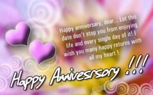 The 35 Best Wedding Anniversary Wishes