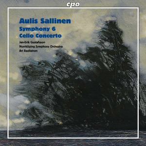 Aulis Sallinen geb 1935 Symphonie Nr 6 op 65 quot From a New Zealand