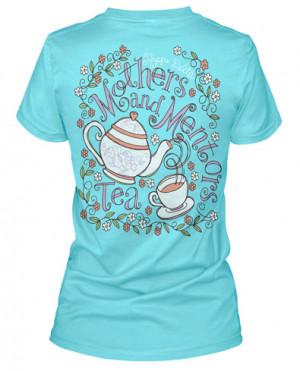 Kappa Delta Mother Daughter T-shirt