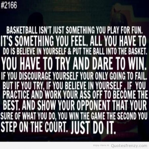 quotes nike michealjordan nike girls basketball quotes girls ...
