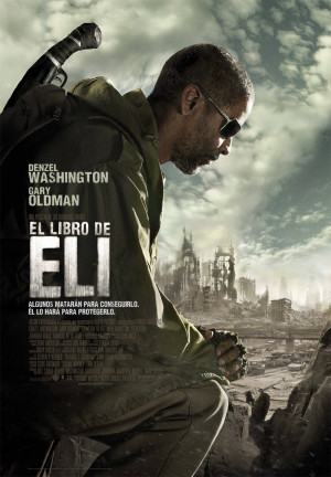 Tags: Denzel-Washington , El Libro de Eli