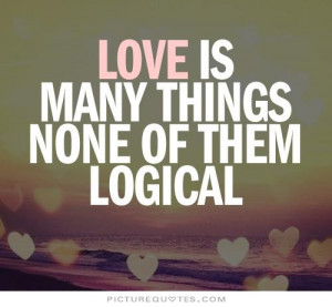 Logical Quotes