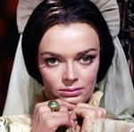 Barbara Steele The Pit And