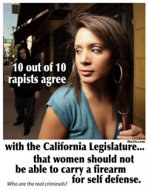 10 out of 10 rapists agree with the Democrats...