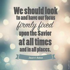 Elder Brent H. Nielson | 60 inspiring quotes from April 2015 LDS ...