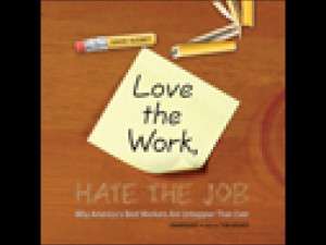 Love the Work, Hate the Job: Why America's Best Workers Are Unhappier ...