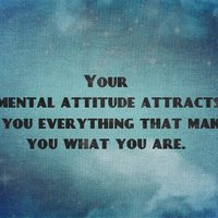 attitude quotes photo: Yourmentalattitudeattractstoyou.jpg
