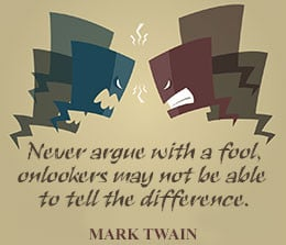 Awesome quote by Mark Twain