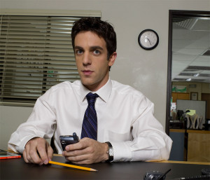The Office Ryan