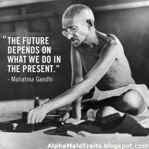 Alpha Male Quote 4 :