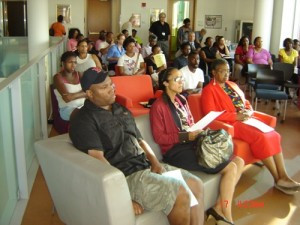 /Mattapan/Roxbury Community Forum in honor of Bebe Moore Campbell ...