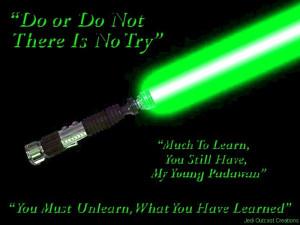 Star Wars Yoda's Wisdom
