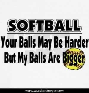 Funny baseball quote