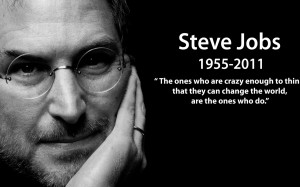 Famous Quotes By Steve Jobs