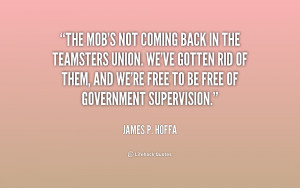 Teamsters Union Quotes