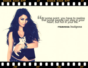 vanessa hudgens tumblr quotes