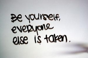 Ik hou van Feel Good Quotes… Helpt altijd als je jezelf een beetje ...
