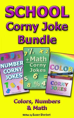 Corny Joke Book Bundles —-