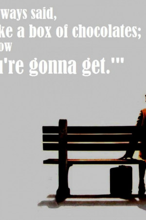 quotes forrest gump desktop 1625×1210 hd wallpaper