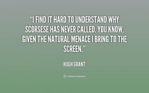 Hard to Understand Quotes