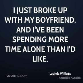 lucinda-williams-lucinda-williams-i-just-broke-up-with-my-boyfriend ...