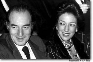 Marc Rich, shown here with his then-wife Denise in 1986, was indicted ...