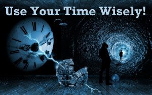 spend your time wisely quotes quotesgram