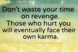 ... Quotes , Hate Picture Quotes , Inner Peace Picture Quotes , Revenge