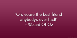 Dorothy Quote Dramatic